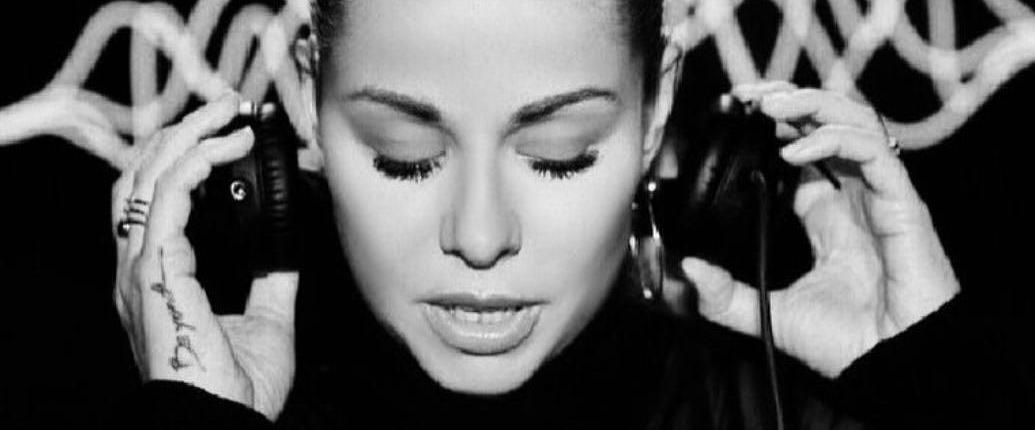 DJ Nicoline Toft Caramel Club   Positivio Music Management & Booking