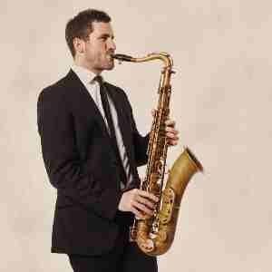 GRAMMOPHON Saxofon