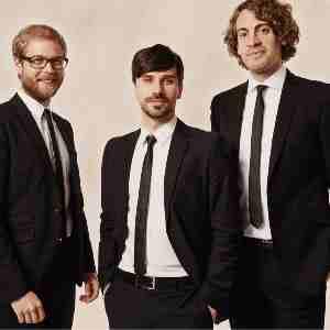 GRAMMOPHON Trio